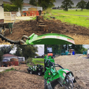 Stump Grinding Bramhall